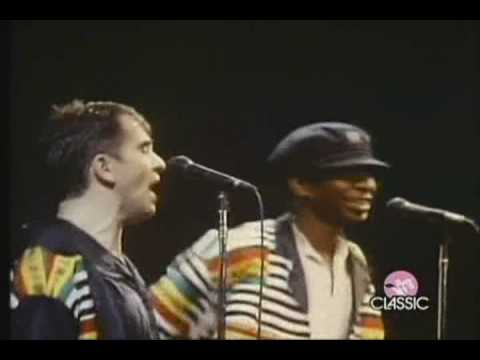 Peter Gabriel - In Your Eyes (Live)