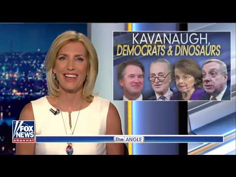 Ingraham Sounds Off on Democrats, Celebs Unhinged, AntifaLike Resistance to SCOTUS Pick