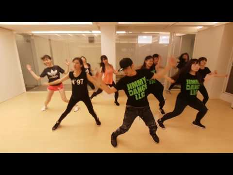 Ariana Grande - Everyday | Jazz funk Choreography by Jimmy @Jimmy Dance