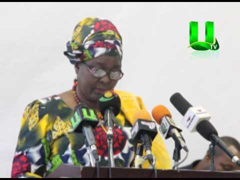 Prez Akufo–Addo names 212 MMDCEs