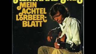 Reinhard Mey - Musikanten sind in der Stadt