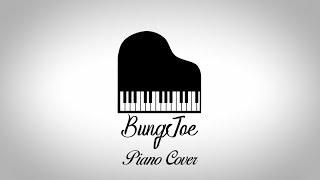 Pelangi - HiVi! (Piano Cover Full)