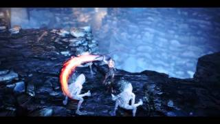Dungeon Siege III - Gameplay Trailer 1