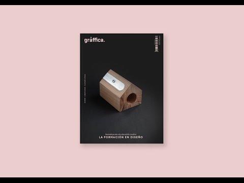 Nº3 Revista Gràffica - LA FORMACIÓN EN DISEÑO
