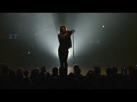 Father John Misty Live at AB - Ancienne Belgique