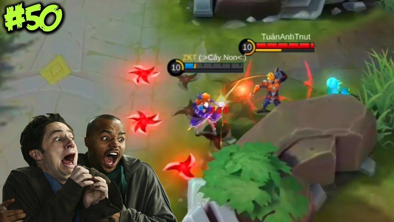 Mobile Legends WTF  Funny Moments Episode 50