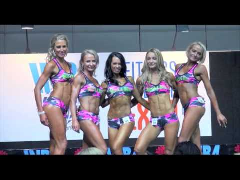 Clean Health at the 2014 Australian Fitness Expo