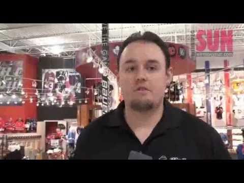 Pro Hockey Life Spot on the Winnipeg Sun