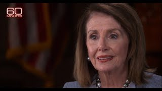 Nancy Pelosi Disses 'All Five' Progressive Democrats In CBS Interview
