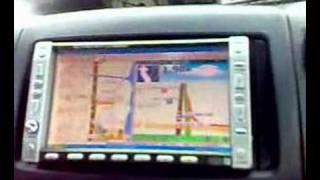 Mapking PC vs Garmin Nuvi 300 thumbnail