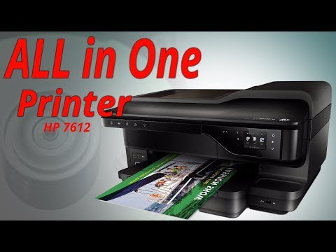 hp7612-a3-printer-unboxing-&-installation-(2018)