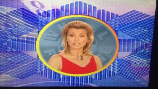 Wheel Of Fortune 2003 PC Gameplay (European Vacation) Part 1