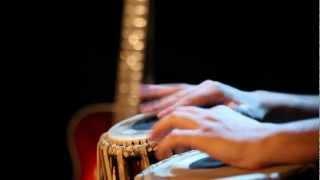 Duo guitare - tabla avec Olivier Lataste