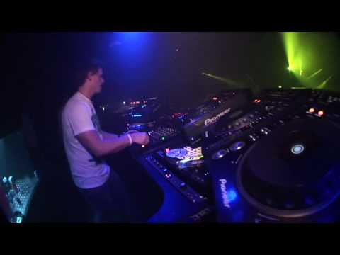 Fedde Le Grand - Let Me Be Real (Live) @ MOS London