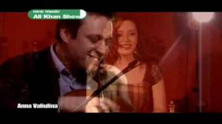 """Anna Valiulina Song 1"" Ali Khan TV"
