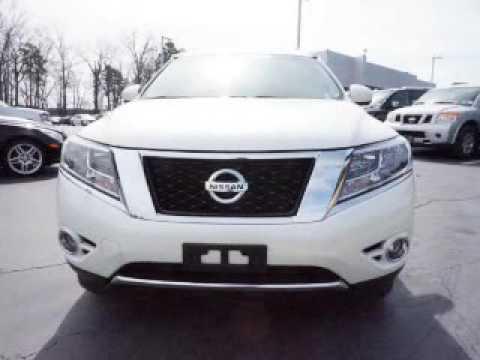 2015 Nissan Pathfinder N6701   Union City GA