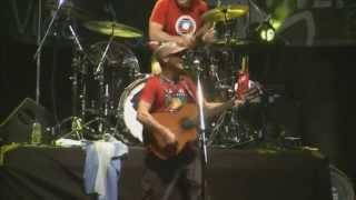 Manu Chao & La Ventura Feat. Gaspar Om - King Kong Five - Estadio Ferro - Buenos Aires