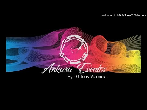 Calabria (DJ Tony Valencia Bootleg Edit)