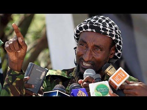 Кения: полиция обещает 215 тысяч долларов за поимку организатора теракта в Гариссе