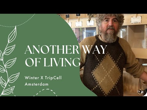 Another Way of Living | Little Plant Pantry | Zero-waste bulky store Amsterdam