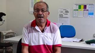 PGS MEDICAL | Depoimentos | Antonio Santana Lima