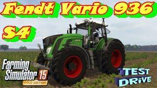 """[""""Fendt Vario 936 S4 v 0 9 FarmingSimulator 2015"""", """"FarmingSimulator 2015""""]"""