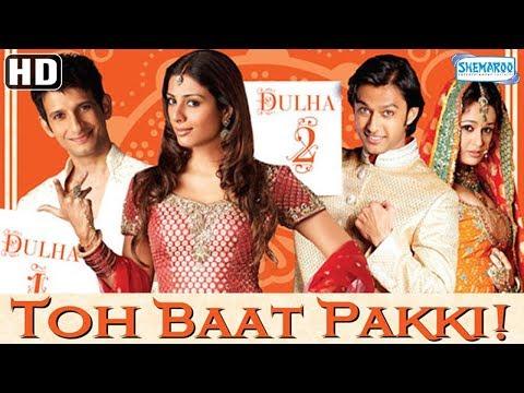 Toh Baat Pakki (2010) (HD) - Tabu | Sharman Joshi | Vatsal Seth - Superhit Bollywood Movie