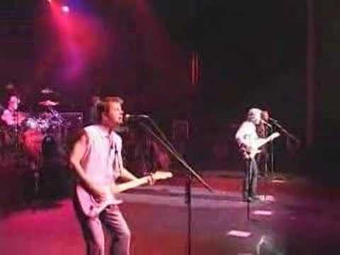 Chicago (band)- Bill Champlin Medley (2008)