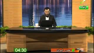 کافر دانستن ابوبکر توسط عقیل هاشمی