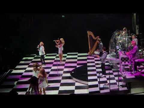 Rod Stewart O2 arena London 27.02.2017 live 4K full concert
