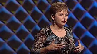 Vergebung empfangen – Joyce Meyer – Seelischen Schmerz heilen