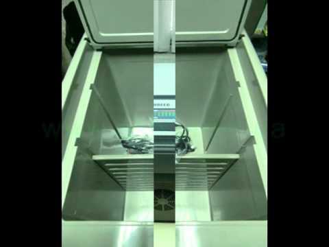 Компрессорный автохолодильник waeco coolfreeze cdf-18 компрессорный. Термоэлектрический автохолодильник waeco tropicool tc-21fl (21л).