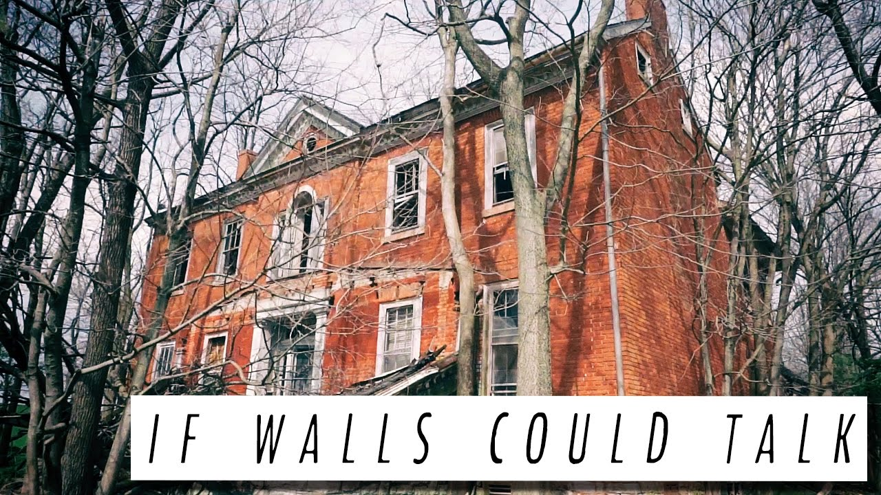 If walls could talk 2016 historic preservation for Kentucky home builders