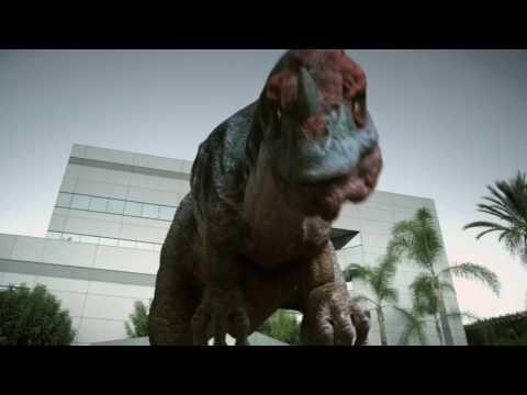 Age Of Dinosaurs all dinosaur scenes