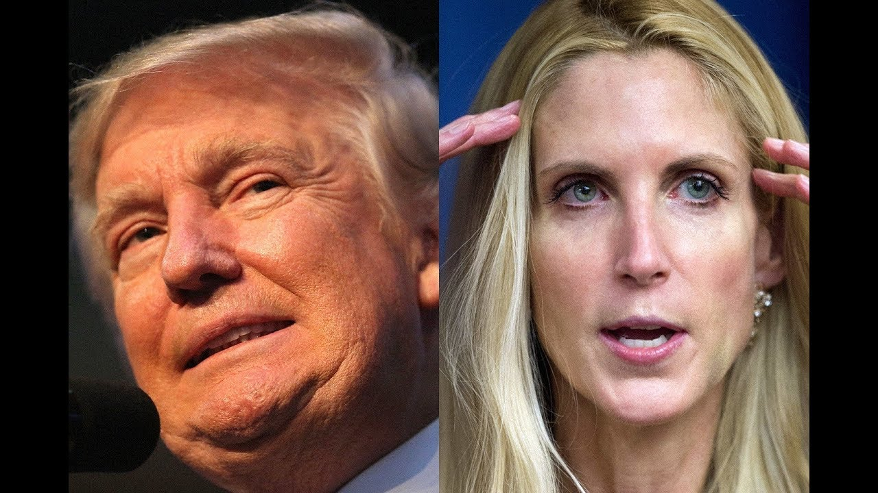 Ann Coulter Drops Savage Insult On Trump: Latest Conservative To Turn On Him