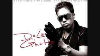 Download De La Ghetto Ft. Randy - Booty + Lyrics MP3 song and Music Video