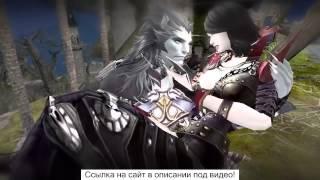 Онлайн игра dark age война предков