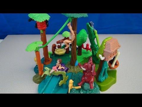 Тарзан 2000 мультфильм