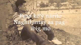 Narito-Gary Valenciano (Lyrics)