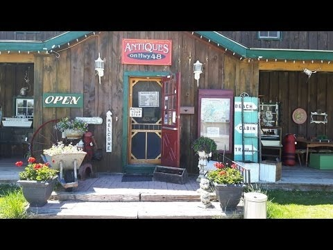 Antiques on Hwy 48 JoLittle Tyler