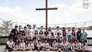 Alive Youth Summer Retreat 2021