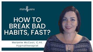 3 Easy Steps to Break Bad Health Habits