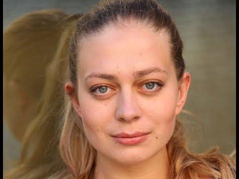 Навсегда ушла актриса сериала Глухарь Дарья Егорычева