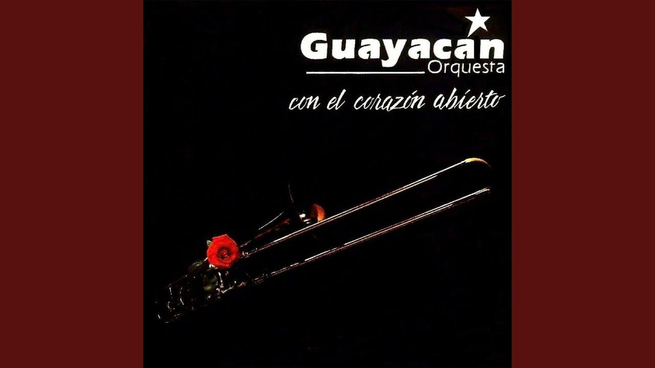 no me pregunten mas por ella guayacan