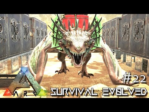 ARK: SCORCHED EARTH - EPIC ADOBE BASE !!! E22 (ARK SURVIVAL EVOLVED GAMEPLAY)