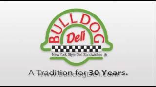 Bulldog Deli 30th Anniversary - Chips