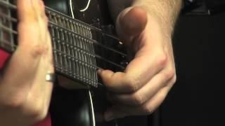 www.gitarteknikleri.com - Bass Gitar Slap Tekniği