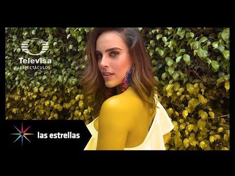 Sara Corrales conquistó a Mexico con su talento y belleza | Las Estrellas