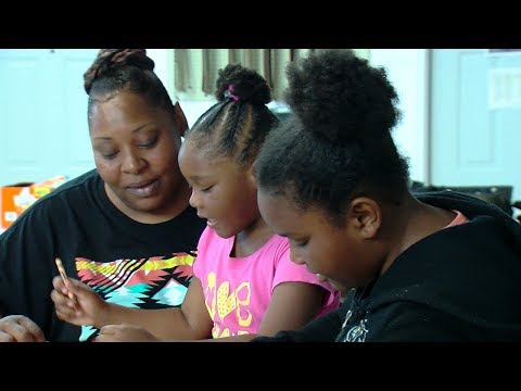 """Being a better parent: """"My Cincinnati"""" aimed at reducing infant mortality"""