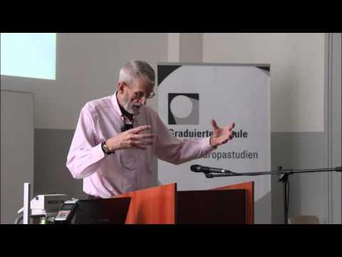 The Entangled Eastern Front in World War I - Professor Dr  Mark von Hagen